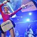 Miley Cyrus karácsonyi fellépése a floridai Tampában