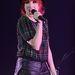 Carly Rae Jepsen a Kiss Summer Tour színpadán