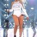 Beyoncé a The Mrs. Carter Show World Tour színpadán
