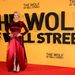 Múlt csütörtökön vörösben a The Wolf of Wall Street londoni premierjén