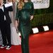 És még egy terhes nő: Olivia Wilde a Guccitól választott, és volt ugyan, aki dicsérte ezt a zöld ruhát