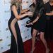 Joanna Krupa a Grammy-kiosztó estéjén január 24-én