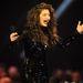 Ez Lorde, Új-Zélandról érkezett és 17 éves