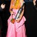 Lily Allen a BRIT Awards egyik afterpartiján