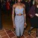 Lupita Nyong'o a Perrier-Jouet-MAC-MaxMara eseményén, ami február 28-án volt