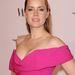 Amy Adams azon a február 27-i bulin, amit a Vanity Fair a rengeteg díjra jelölt, Amerikai botrány (American Hustle) című film számára rendezett