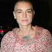 Igen, Sinéad O'Connor az arcára is tetováltatott