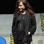 Ellen Page, amikor lazázhatott a tavalyi Comic Conon