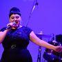 Így néz ki Beth Ditto, amikor énekel