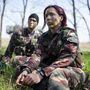 Már nem csak a férfiak érvényesülhetnek a katonai pályán