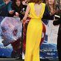 A csodálatos Pókember 2 londoni premierjén