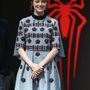 A csodálatos Pókember 2 berlini közönségtalálkozóján