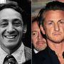 Harvey Milk – Sean Penn. Madonna volt férje a melegjogi aktivista megformálásáért kapott Oscart.