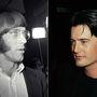 Ray Manzarek – Kyle MacLachlan. A Twin Peaks kapcsán Kyle MacLachlan a '90-es évek egyik legmenőbb és legjóképűbb tévés színésze volt. Ennek ellenére a Doors együttesről szóló 1991-es filmjében Oliver Stone Ray Manzarek billentyűs szerepét adta neki.