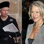 II. Erzsébet – Helen Mirren. Helen Mirren még a hatvanon túl is szexszimbólumnak számít. Ugyanez nem mondható el arról a királynőről, akinek eljátszásáért Oscart kapott.