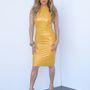 Jennifer Lopez az American Idol április 16-i adásában