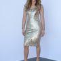 Jennifer Lopez az American Idol április 24-i adásában
