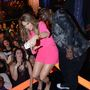 Jennifer Lopez az American Idol április 3-i adásában
