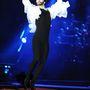 Conchita Wurst két évvel ezelőtt: 2012. májusában a Life Ball nevű estélyen, Bécsben