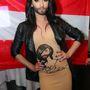 Így partizott április végén Bécsben, nem sokkal azelőtt, hogy el kellett indulnia Koppenhágába az Eurovízióra