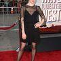 Amanda Seyfried az A Million Ways to Die in the West című film premierjén Los Angelesben