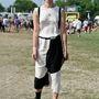 Harlequin-ruhával és hegyes mellbimbókkal is népszerűek lehetünk.