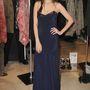 Nicole Richie 2010-ben így mutatta be új divatkollekcióját Párizsban