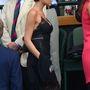 Victoria Beckham a 2013-as wimbledoni döntőt nézte hálóingben