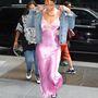 Rihanna New Yorkban az utcán 2014 júliusában