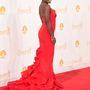 Uzo Aduba az Emmy díjak kiosztóján