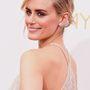 Taylor Schilling az Emmy díjak kiosztóján