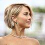 Julianne Hough az Emmy díjak kiosztóján