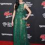 Eva Green, a Sin City 2 gonosz asszonya elképesztően jól festett ebben a zöld ruhában.
