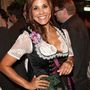 Karen Webb az Oktoberfesten